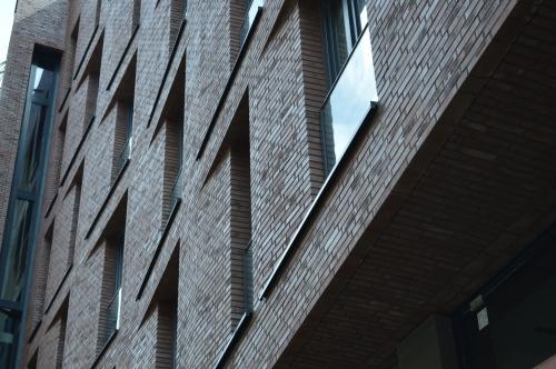 Кирпич ручной формовки Vandersanden 406. Warschau