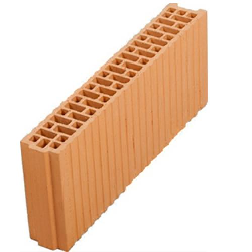 Керамический блок Гжель 12