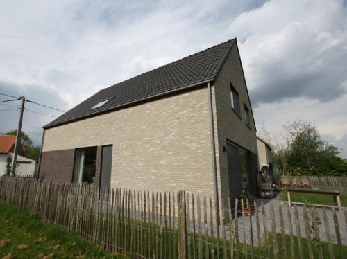 Клинкерная плитка Vandersanden 152. Antro