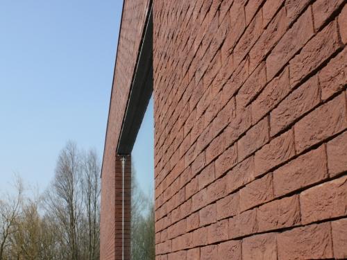 Клинкерная плитка Vandersanden 19. Sepia