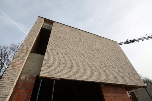 Кирпич ручной формовки Vandersanden 124 Lima