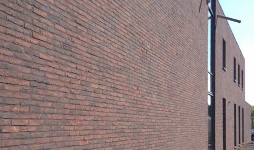 Кирпич ручной формовки Vandersanden 33 Parma