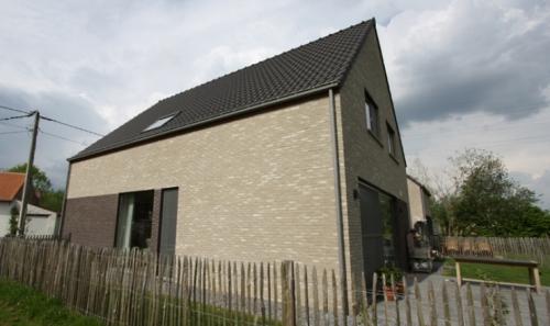 Кирпич ручной формовки Vandersanden 152 Antro