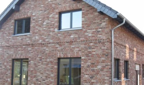 Кирпич ручной формовки Vandersanden 913 Ameland Antik
