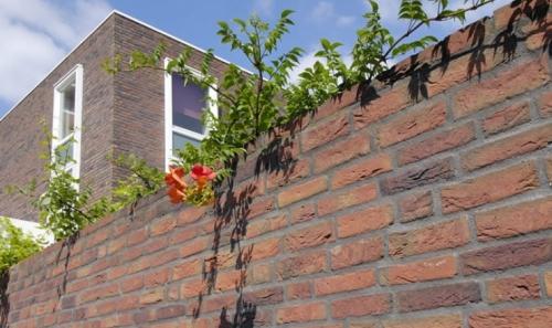 Кирпич ручной формовки Vandersanden 13 Viola