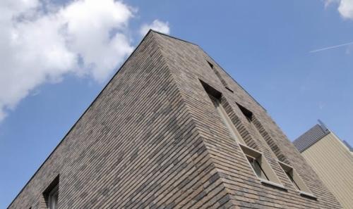 Кирпич ручной формовки Vandersanden 72 Treviso