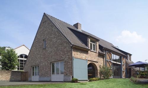 Кирпич ручной формовки Vandersanden 40 Oud Maasland