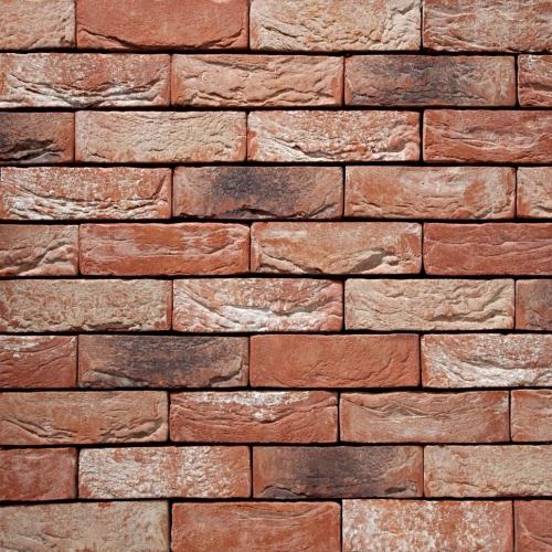 Кирпич ручной формовки Vandersanden 24 Barok
