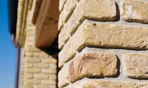 Кирпич ручной формовки Vandersanden 20 Oude Kuststeen