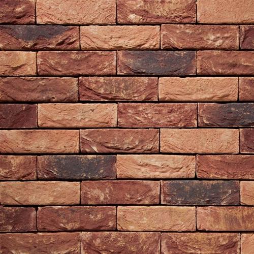 Клинкерная плитка Vandersanden 26. Alpenroos