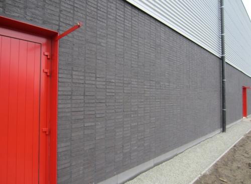 Клинкерная плитка Vandersanden 533. Morvan WS