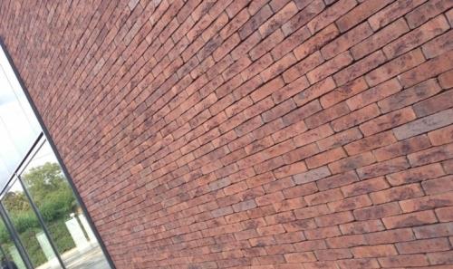 Клинкерная плитка Vandersanden 535. Medoc WS