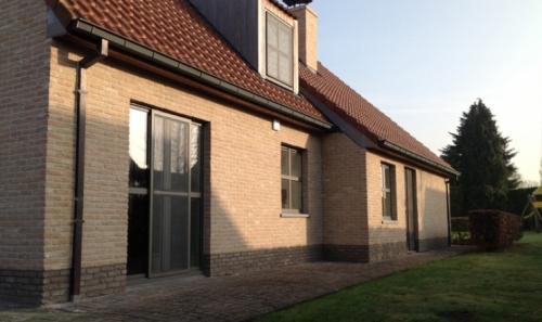 Клинкерная плитка Vandersanden 107. Cronus Antiek
