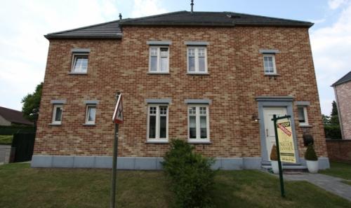 Клинкерная плитка Vandersanden 61. Affligem