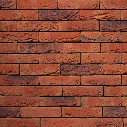 Клинкерная плитка Vandersanden 18. Viola Light