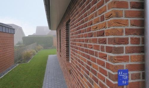 Клинкерная плитка Vandersanden 594. Victoria