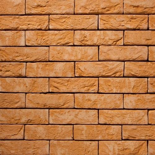 Клинкерная плитка Vandersanden 37. Cognac