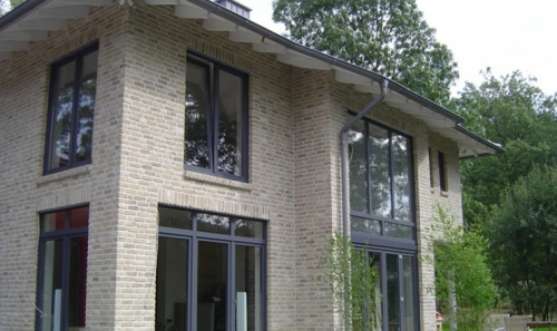 Клинкерная плитка Vandersanden 101. Oud Blanckaert