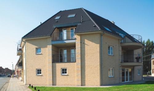 Клинкерная плитка Vandersanden 31. Kuststeen