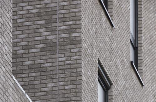 Клинкерная плитка Vandersanden 123. Rega