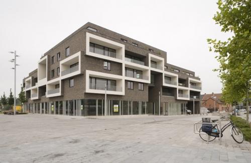 Клинкерная плитка Vandersanden 72. Treviso