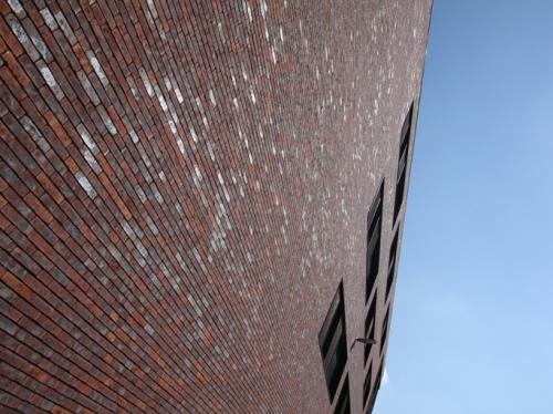 Клинкерная плитка Vandersanden 513. Billund WS