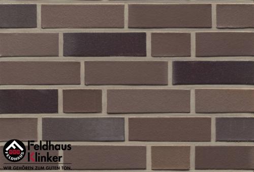 Клинкерный кирпич Feldhaus Klinker K520NF geo maris