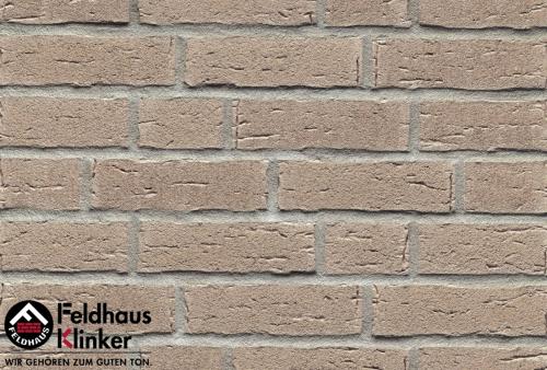 Клинкерный кирпич Feldhaus Klinker K680NF sintra argo