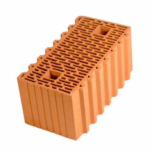 Керамический блок Porotherm 51 Green Line