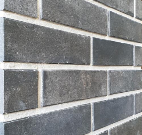 Brick Loft INT 576 Anthrazit NF