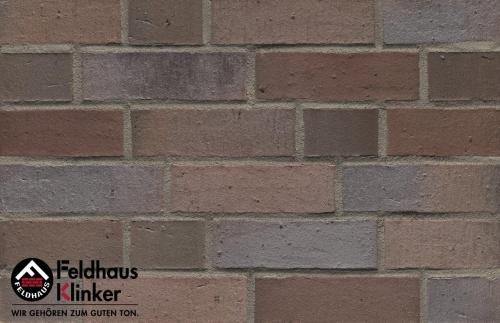 Клинкерный кирпич Feldhaus Klinker K617NF vario lava lacus