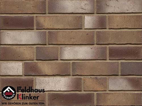 Клинкерный кирпич Feldhaus Klinker K932NF vario geo carina