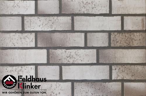 Клинкерный кирпич Feldhaus Klinker K947NF vario argo silex