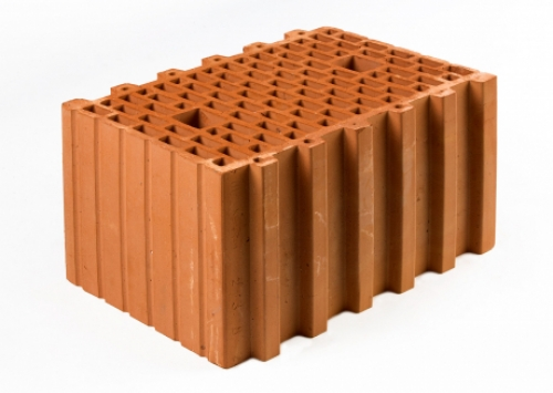 Керамический блок KERAKAM 38