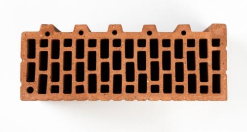 Керамический блок KERAKAM 38+