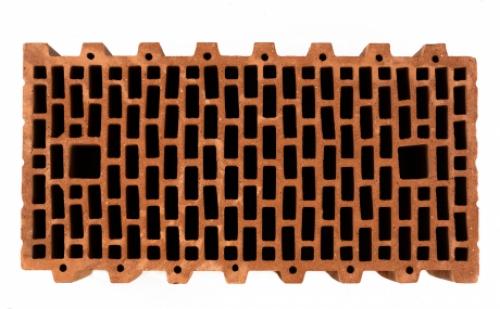 Керамический блок KERAKAM 51