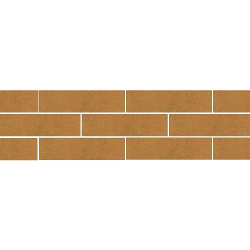 Paradyz Aquarius Brown плитка фасадная гладкая