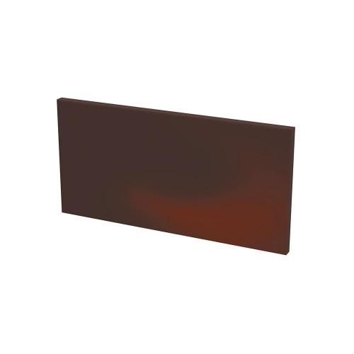 Paradyz Cloud Brown (Plain) подступенник гладкий