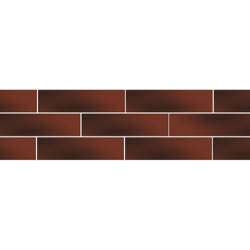 Paradyz Cloud Rosa (Plain) плитка фасадная гладкая