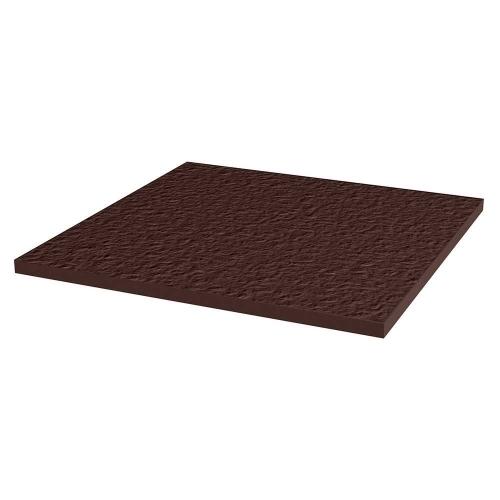 Paradyz Natural Brown DURO плитка базовая структурная