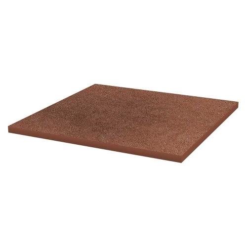 Paradyz Taurus Brown плитка базовая сткруктурная