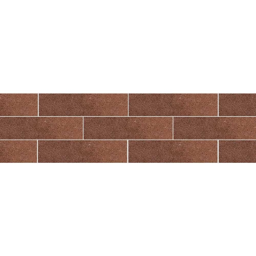 Paradyz Taurus Brown плитка фасадная структурная
