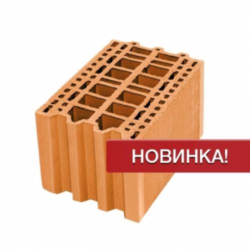 Керамический блок Porotherm 25M