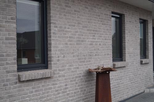 Кирпич ручной формовки Vandersanden 328. Alu