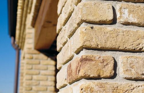 Клинкерная плитка Vandersanden 20. Oude Kuststeen