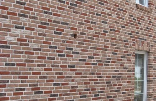 Клинкерная плитка Vandersanden 589. Ariane