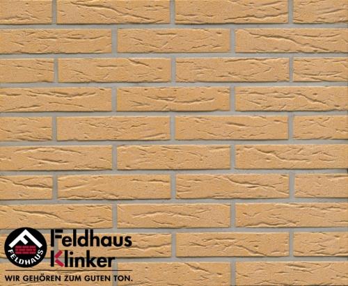 Клинкерная плитка Feldhaus Klinker amari mana R216NF14 240x14x71 мм