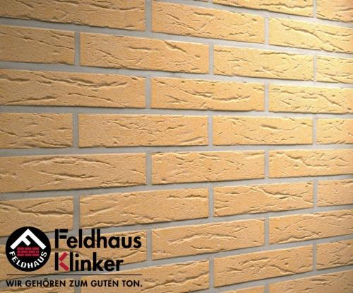 Клинкерная плитка Feldhaus Klinker amari mana R216NF9 240x9x71 мм
