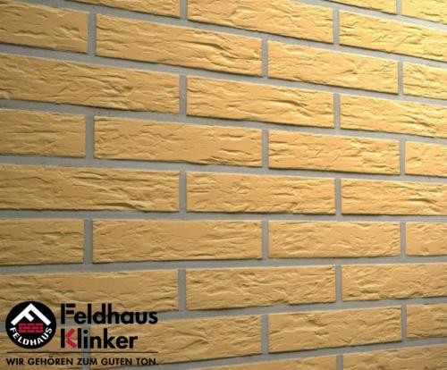 Клинкерная плитка Feldhaus Klinker amari senso R240DF9 240x9x52 мм
