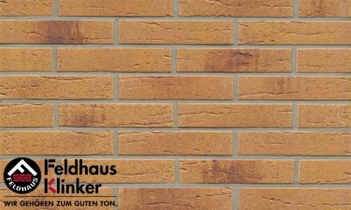 Клинкерная плитка Feldhaus Klinker amari viva rustico aubergine R287NF14 240x14x71 мм